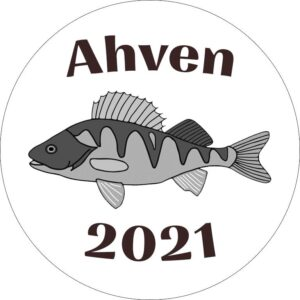 Ahven 2021 - kesäleiri @ Riihilampi